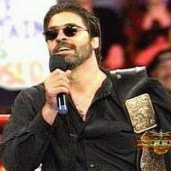 Bro! Could Vince Russo Be Heading For A WWE Comeback, Bro?