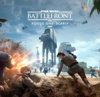 Star Wars: Battlefronts Rogue One DLC Is Coming In Early December