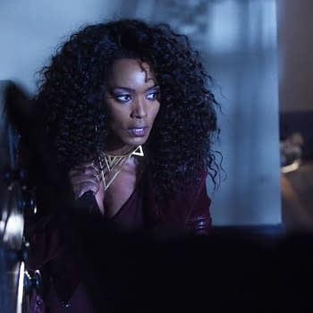 Angela Bassett Joins Black Panther Cast as Panthers Mom