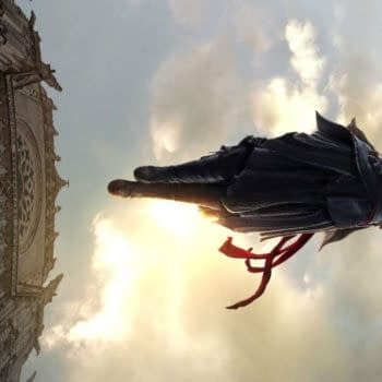 Another New Clip For 'Assassin's Creed' Shows Off The Action