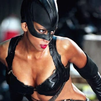 Gal Gadot Wants Halle Berry For Love Interest In Wonder Woman 2