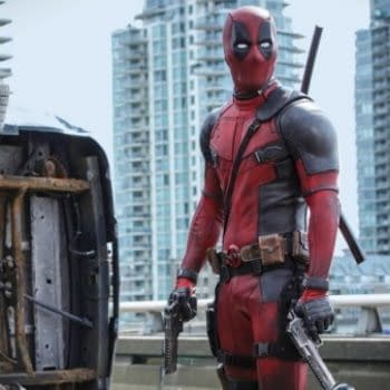 Report Says Deadpool 3 Will Feature X-Force