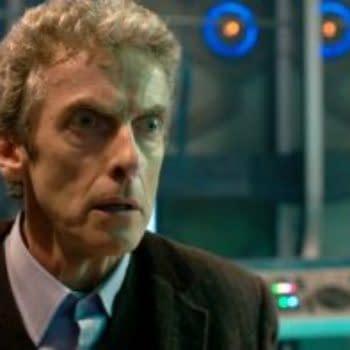Baseless Rumor: Capaldi to Leave Doctor Who in 2018, Show To Return to Tennant-like Era
