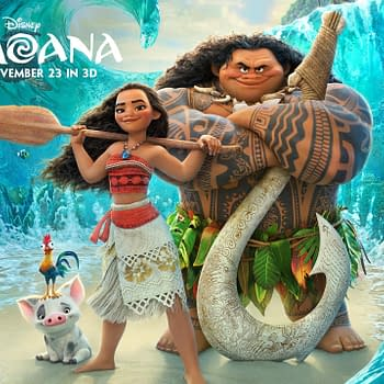Dwayne Johnsons Daughter Refuses To Believe He Is Maui In Moana