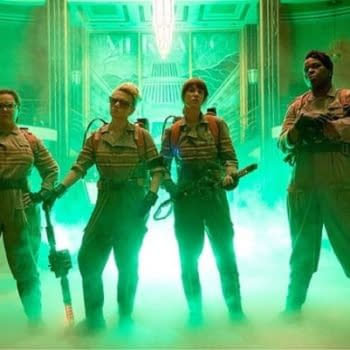 Paul Feig Says He'd Like To Do A Ghostbusters 2