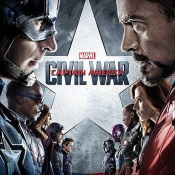 Captain America: Civil War Joins Fuller House Season 2 On Netflix In December