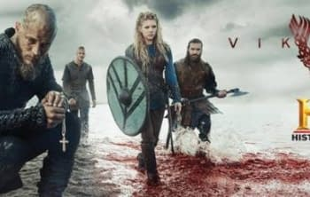 Its Raiding Time Again In History Channels Vikings Midseason Premiere: The Outsider
