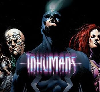 Marvels Inhumans Cast The Rest Of The Royal Family