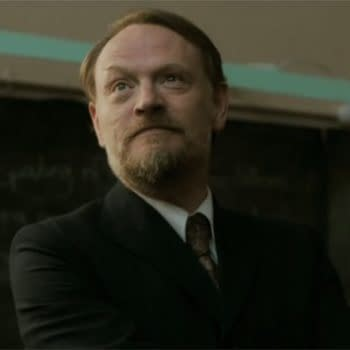 Jared Harris Responds To Rumours About Playing Young Dumbledore