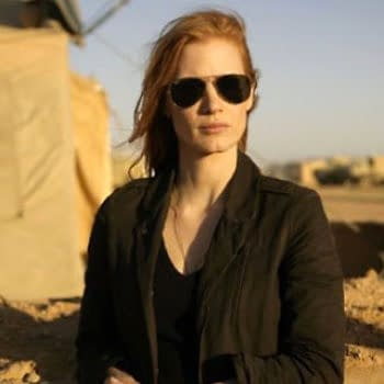 Jessica Chastain Joins Painkiller Jane