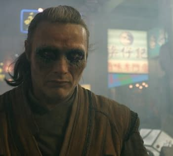 Mads Mikkelsen Talks The Future Of Kaecilius In The MCU