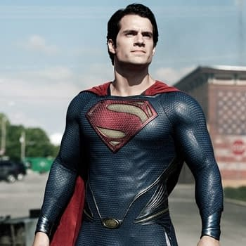 Amy Adams Says A Man Of Steel 2 Is Currently Being Written