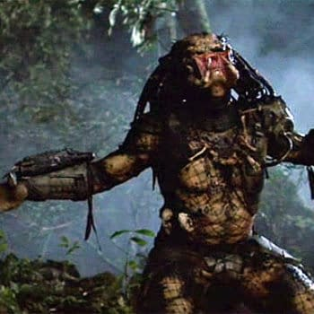 The Predator Is Coming to Ghost Recon: Wildlands in Special Event