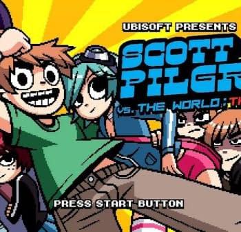 Scott Pilgrim Creator Vents On Video Games Delisting From PSN X-Box Live 2 Years Ago