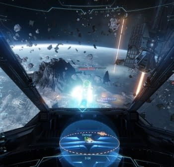 Star Citizen Adds $27000 DLC Exclusively for Top Backers and Concierge Community