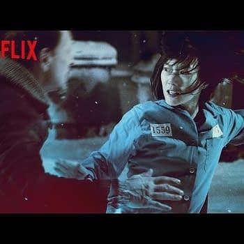 Sense8 Drops Trailer For 2-Hour Christmas Special