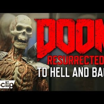 DOOM Web-Documentary Unviels How The 2016 Hit Was Made From Doom 4s Ashes