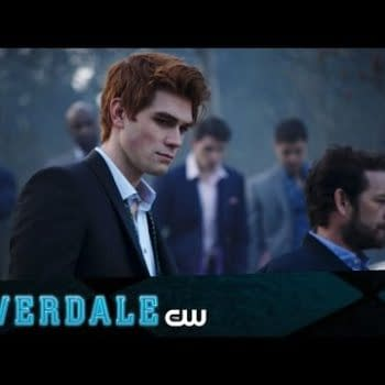 Riverdale Trailer Goes Deeper Into The Darkness