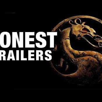 Mortal Kombat Gets An Honest Trailer&#8230 A Really Honest Trailer