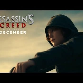 The Tragedy Of Cal Lynch – New Assassin's Creed Trailer