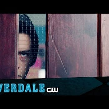 Riverdale&#8230 The Perfect Town &#8211 Full Trailer For New Series