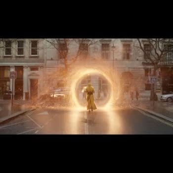 The Science Of Magic – How Magic Works In The MCU