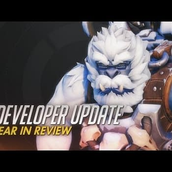 Jeff Kaplan Gives Us A Year In Review For Overwatch And Future Plans