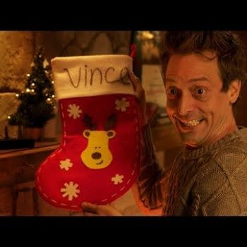 Start A New Black Comedy Christmas Tradition By Watching Brian Keene's The Naughty List… For Free