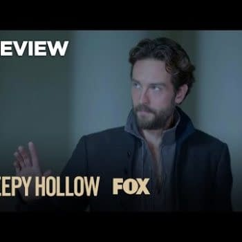 Trailer For Season Four Shows Us A Very Different Sleepy Hollow