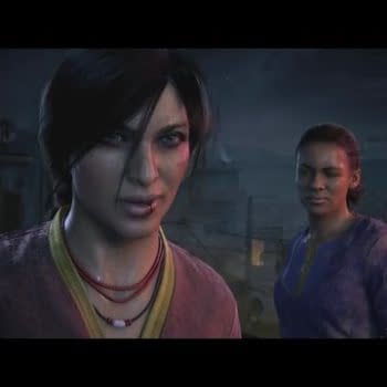Uncharted: The Lost Legacy Announced At PlayStation Experience
