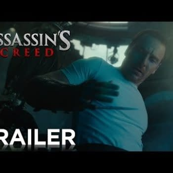 Jeremy Irons Wants The Apple Of Eden In New Assassin's Creed Trailer