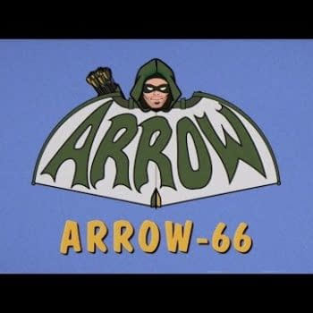 What If Arrow Had Aired In 1966?