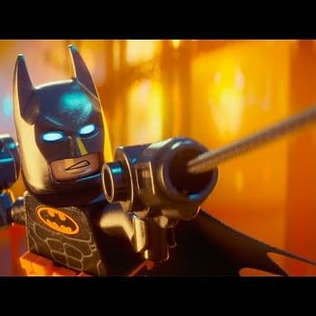 The LEGO Batman Movie Gets A Joker Heavy Extended TV Spot