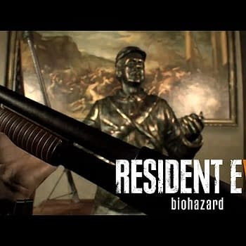 Resident Evil 7 TV Spot Brings Twisted Family Memebers And Spooky Monsters