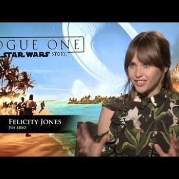 Gareth Edwards Talks The World's Biggest Campfire To Watch Rogue One