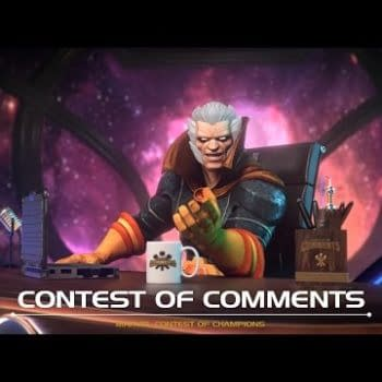 Marvel Contest Of Champions Celebrates 2 Years With Parody Short
