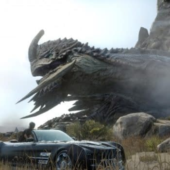 Final Fantasy XV Is The Fastest Selling Game In The Series