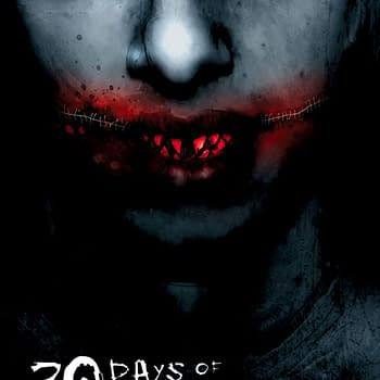 30 Days Of Night &#8211 24 Trades Of Christmas