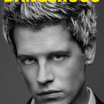 """Milo Yiannopoulos To Earn """"Wheelbarrow Full Of Money"""" For Simon & Schuster Autobiography"""