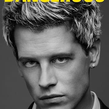 Milo Yiannopoulos To Earn Wheelbarrow Full Of Money For Simon &#038 Schuster Autobiography