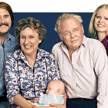 All In The Family And Other Classic Sitcoms Eyed For Reboot