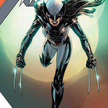All-New Wolverine Gets All-New Costume For All-New Storyline As Part Of ResurrXion