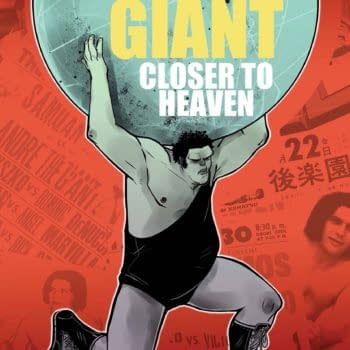 Andre The Giant: Closer To Heaven – 24 Trades Of Christmas