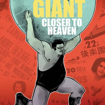 Andre The Giant: Closer To Heaven &#8211 24 Trades Of Christmas
