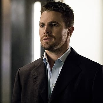 Oliver Queen Cant Be A Real Politician&#8230 He Wants To Tell The Truth