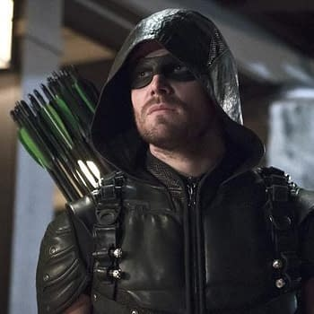 Arrow Season 6 Is Not Ending The Flashback Scenes