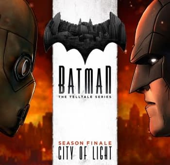 Telltales Batman Comes To A Close Next Week While The First Episode Is Now Free