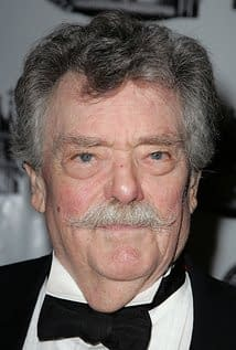 Bernard Fox Of Bewitched And The Mummy Passes Away At 89