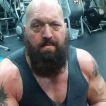 Report: WWE Superstar The Big Show Still, In Fact, Alive