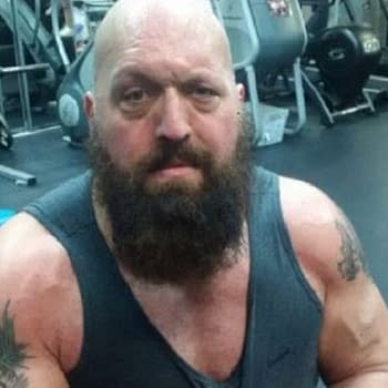 Report: WWE Superstar The Big Show Still In Fact Alive